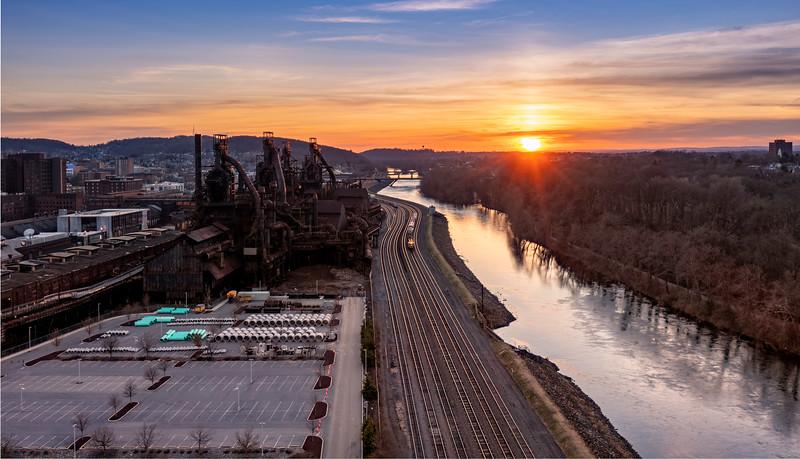 Bethlehem Steel - 03/31/2021