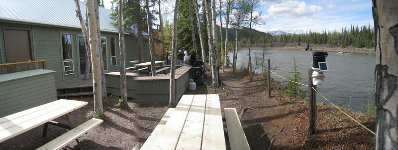 Denali Park with Elderhostel