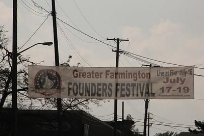 Farmington Founders 2015