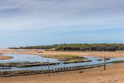 Talmont Saint Hilaire (Vendée)