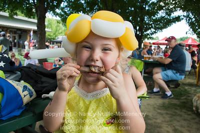 16th Annual Harpoon BBQ Fest