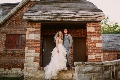 Wedding Color Edits