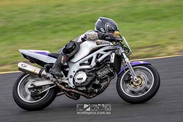 Australian FX Superbike Championship 2018 Round 1