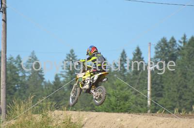 Moto-X Practice - July 3rd, 2013