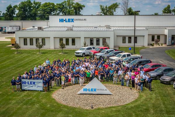 HCIL 25th Anniversary