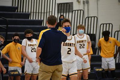 Boys Basketball: Loudoun County 63, Broad Run 57 by Caroline Layne on January 23, 2021