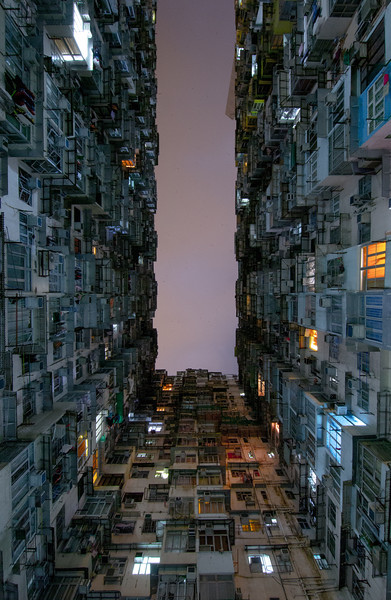 North Point, Quarry Bay, Taikoo