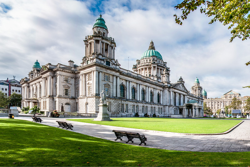 Belfast City Hall - Things to do in Belfast