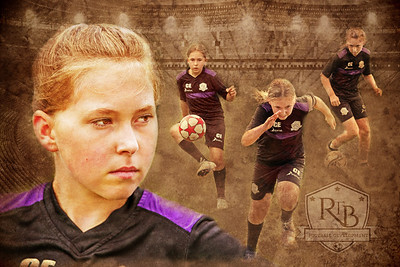 Sports Montages and Composites