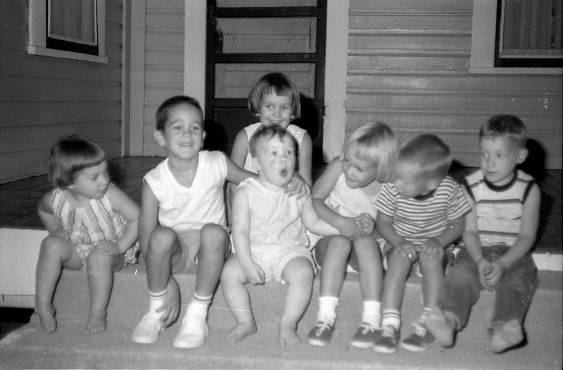 Betsy's Birthday at Cody's (15 Jul 1967)