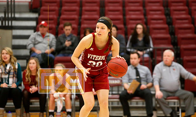 Valley City @ Viterbo WBB1718