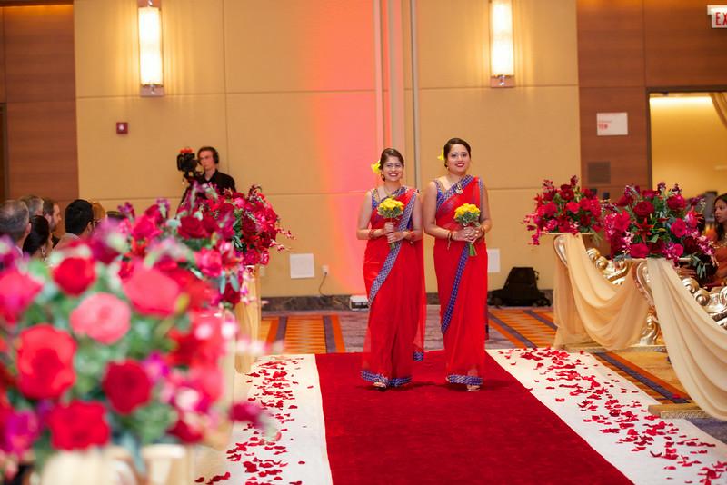 Le Cape Weddings - Indian Wedding - Day 4 - Megan and Karthik Ceremony  19.jpg
