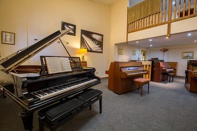 Lichfield Piano Services