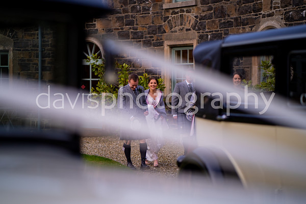 Arlene & Scott's wedding photography