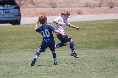 Soccer Summer 2017