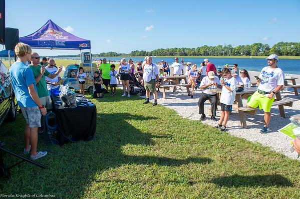 Sarasota Laps for Life Family 5k Run