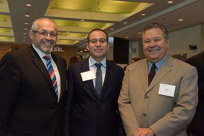 Hispanics in Energy - Chicago