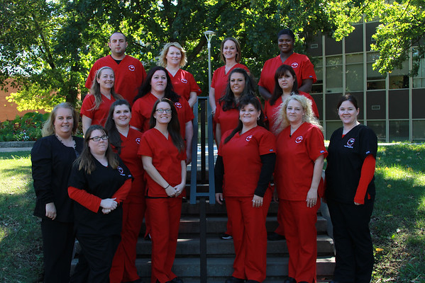 Nursing Students 2014