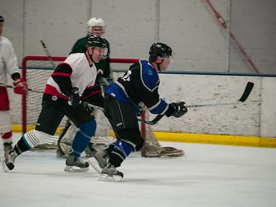 Grey Bears vs. Marina - Dec. 15, 2005