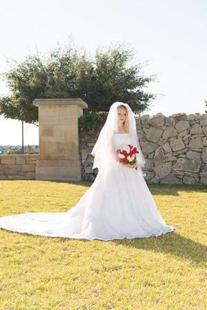 Bridal Lisa