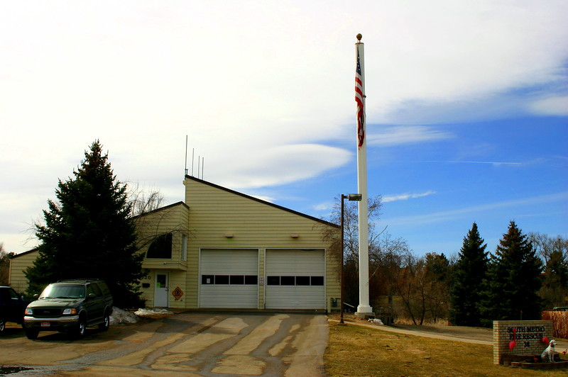 Firehouse 38
