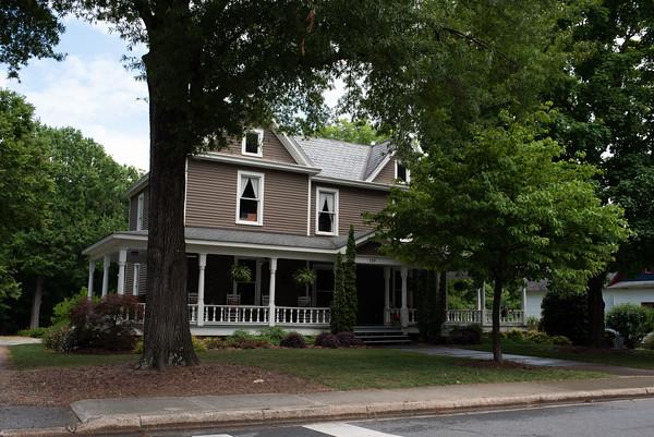 Karp House only