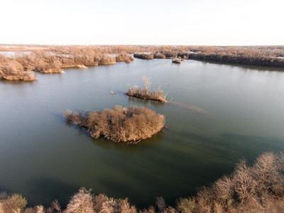 Turtle Lake - Budde Lake
