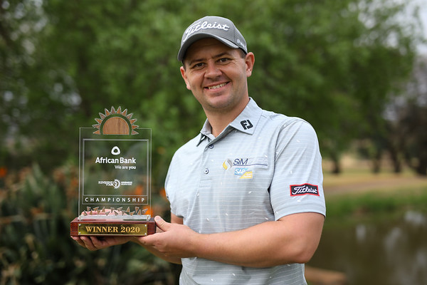 The African Bank Sunshine Tour Championship