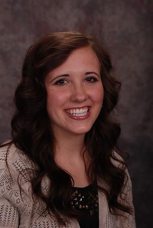 LDSSA Samantha Harwood 2012