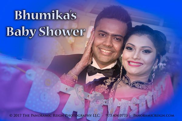 Bhumika's Baby Shower