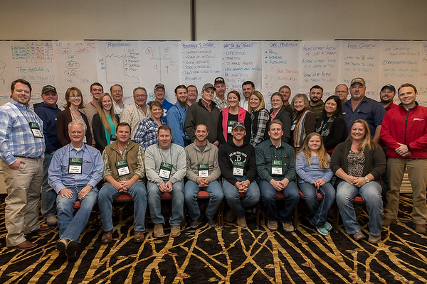 Ranching for Profit 2017