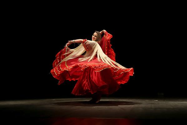 6 Mostra de Dança