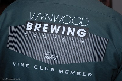 Puerto Rican Bar & Chamber Wynwood Brew