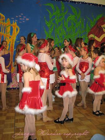 december 10. 2009 winter dance recital