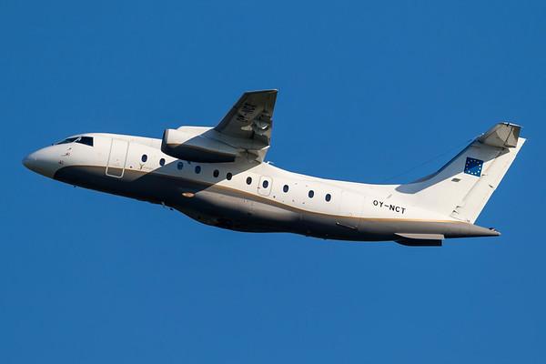 OY-NCT - Dornier 328 Jet-300