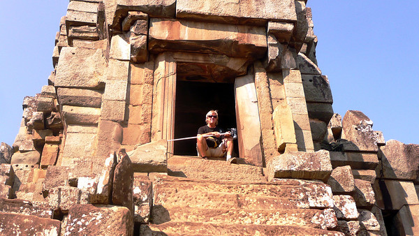 Angkor Wat - the Experience of a Lifetime
