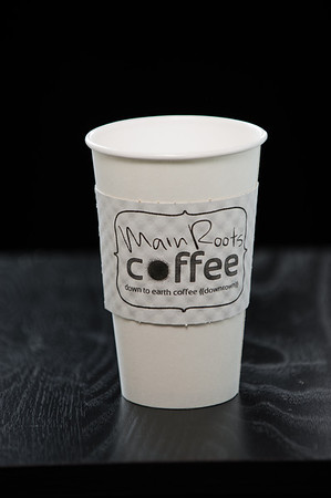 Main Roots Coffee Shop 2