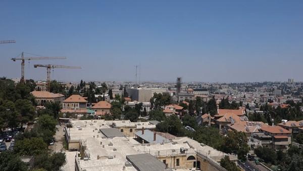 Israel 2014