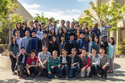 2018-05-13 IGSM Graduates