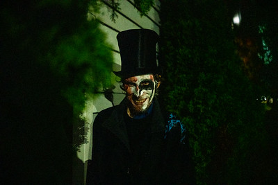 10-18-Georgetown Haunted History Tour