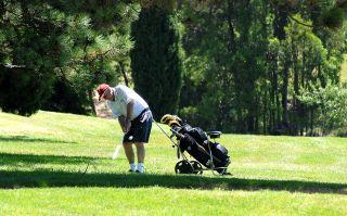 Blue Mountains Golf 2008 / 2009