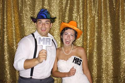 Jessica & Tyler's Wedding