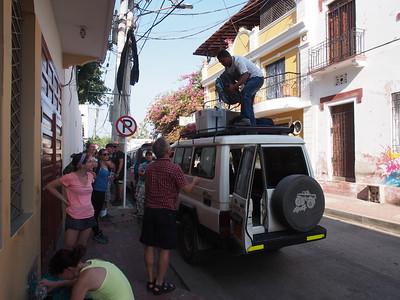 Colombia: Lost City Trek