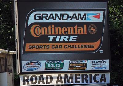 2012 ROAD AMERICA CTSCC
