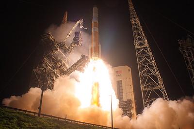 AFSPC-6 (Delta IV M+)