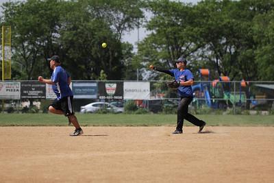 2017 Softball League