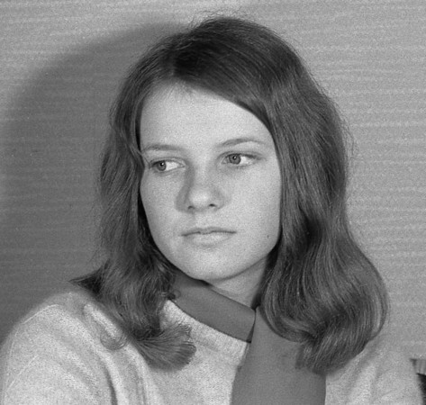 1970 årene portretter (analoge)