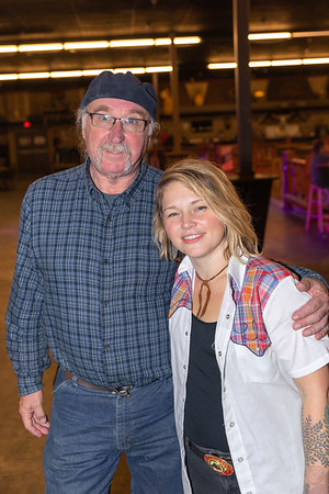 Cystal Bowersox A Touch of Texas Meet n Greet