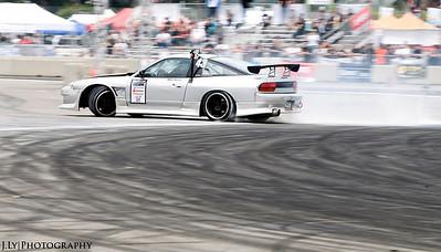 5.2.09 / D1 Grand Prix / Anaheim,CA