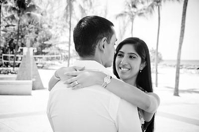 Rajiv & Deepika